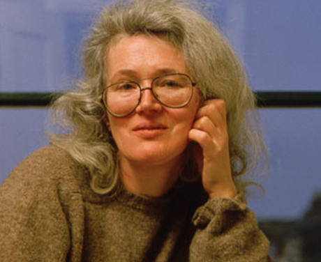 Angela Carter interviewed by Rosemary Carroll