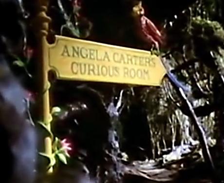 Marina Warner on Angela Carter