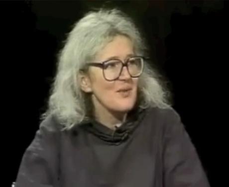 Angela Carter talks to Lisa Appignanesi