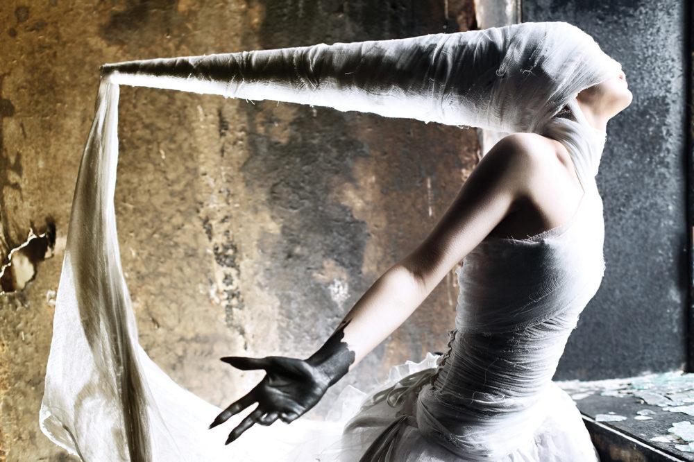 """Vampirella"" an opera by Siobhán Cleary"