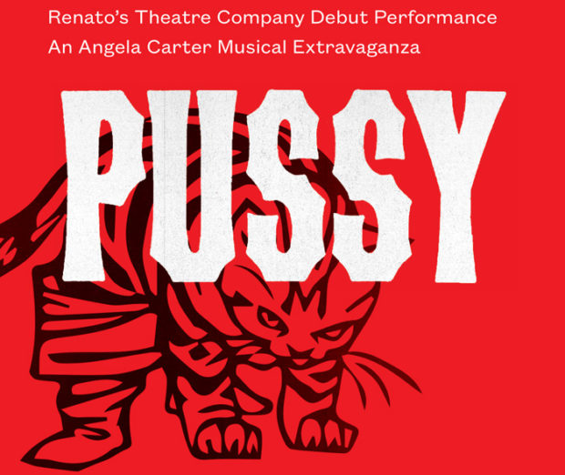 """Pussy"" - a musical adaptation of Angela Carter."