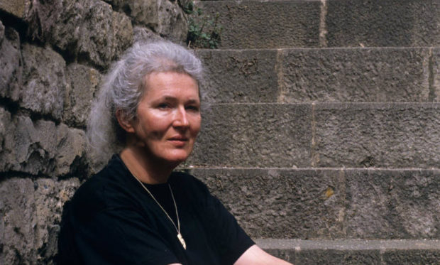 A Warm Biography of the Fantastical, Feminist Angela Carter