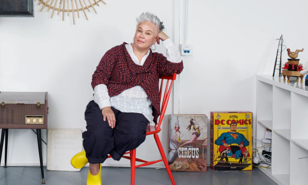 Emma Rice: 'I don't know how I got to be so controversial'